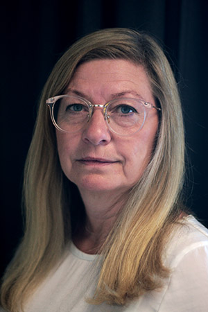 Maria Jansson Wenmec